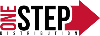 One Step Distribution logo